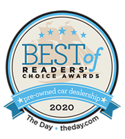 Best of reader's choice awards 2020