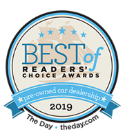 Best of reader's choice awards 2019