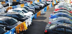 Used cars for sale in New London